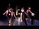 Dance Moms - Smooth Criminal Glee - Audio Swap