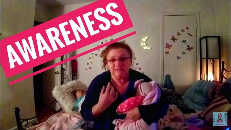 Sad But Truebe careful on social mediamental healthlonelinessreborn baby dollsvulnerable