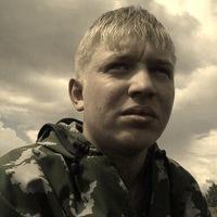 Анкета Евгений Показаньев