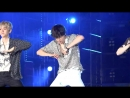 [FANCAM] 180623 27th Lotte Family K-Wave Concert @ EXO's Kai — Power