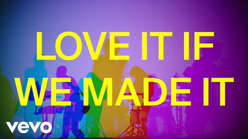 The 1975 - Love It If We Made It (Official Video)