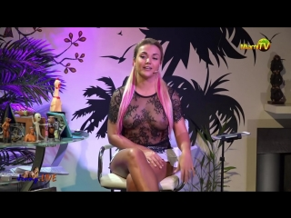Jenny live 869 - jenny scordamaglia - would you change your religion for your couple