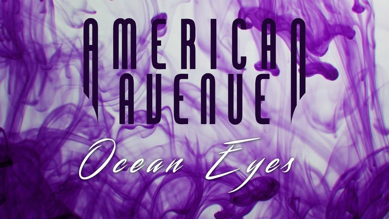 Billie Eilish - Ocean Eyes (Cover by American Avenue) [A Cappella Version]