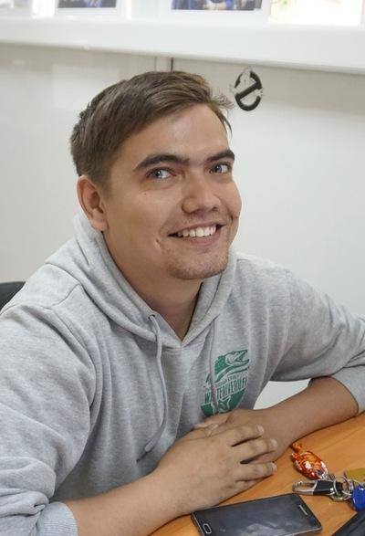 Динар Курбангалиев