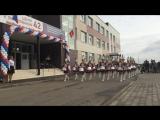 Открытие школы 42 в Вологде