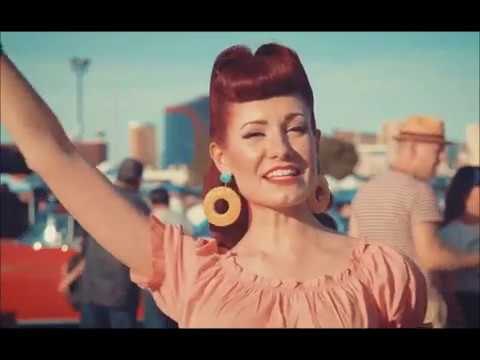 Stray Cats - Viva Las Vegas Rockabilly Weekend 2018 - Full