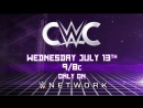 Промо The Cruiserweight Classic begins July 13, 2016