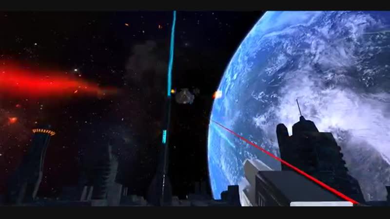 Космическая оборона (5 мин) 6