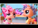 ♥ Littlest Pet Shop L♡VE ID☆L!! Episode8 ♥
