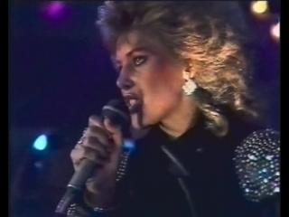 C.C.Catch - Rock Pop Musik Hall (live.17.05.1986)hq