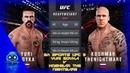 EA SPORTS UFC 3 - Yuri Boyka v KOSHMAR The NIGHTMARE