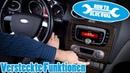 Versteckte Funktionen - GEM Modul, Coming Home etc. für Ford Focus | Fiesta | Mondeo | C-MAX | Kuga