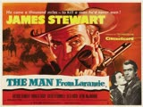 The Man from Laramie (1955) James Stewart, Arthur Kennedy, Donald Crisp, Cathy O'Donnell