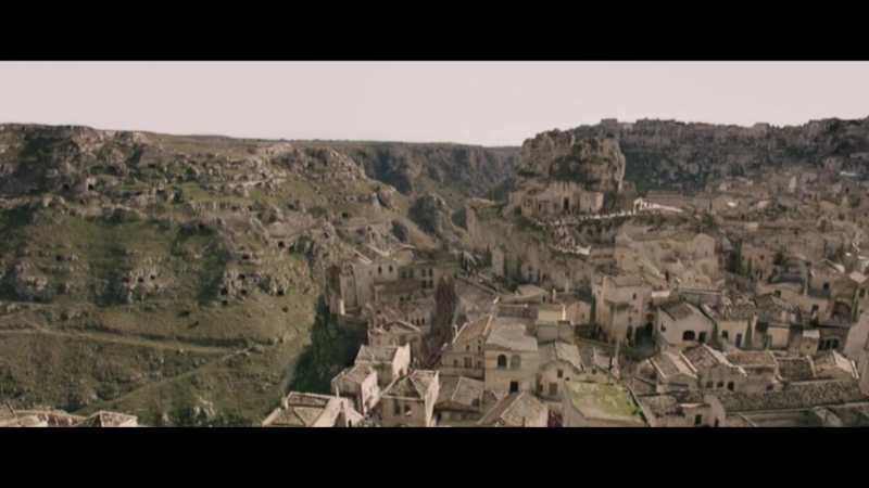 Римляне в Иерусалиме Бен Гур 2016
