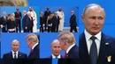 Трамп оставил Путина без рукопожатия