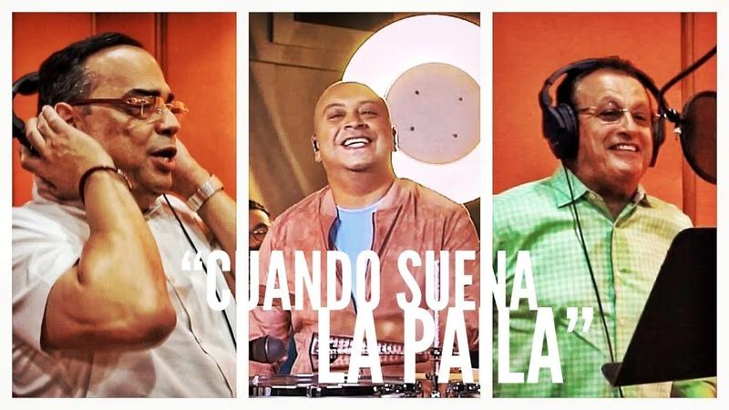MEINL Percussion Diego Gale Gilberto Santa Rosa Ismael Miranda Cuando Suena La Paila смотреть онлайн без регистрации