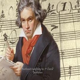 Ludwig Van Beethoven альбом Beethoven Symphony No. 9 - Beethoven