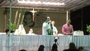 Missa do Impossível Padre Pierre Maurício de Almeida Catarino Juiz de Fora MG Brasil 12jun18