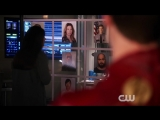 The Flash - We Are The Flash Scene - The CW