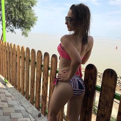 Ирина Шелковникова