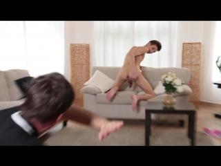 Со съемок порно видио (гей порно, gay porn)