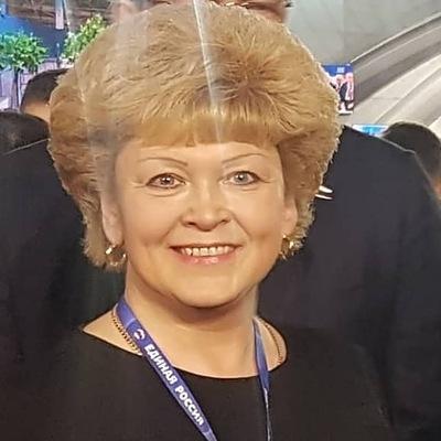 Светлана Штатная