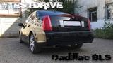 #TESTDRIVE Cadillac BLS 2007