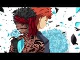 【MAD】Fate_Series_ Unlimited Blade Works Ending『Kekkai Sensen』