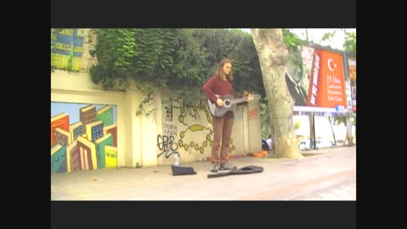 Turkish street musica.Part5