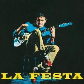 Adriano Celentano альбом La Festa