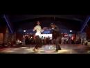 Фрагмент из фильма Ума Турман и Джон Траволта Танец