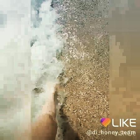 Di_honey_team video