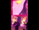 FANCAM 180414 ETUDE HOUSE 8th Pink Play Concert - 2018 ETUDE MAKE-UP LOOK RedVelvet 레드벨벳 SEULGI 슬기 WENDY - 801_myosotis -