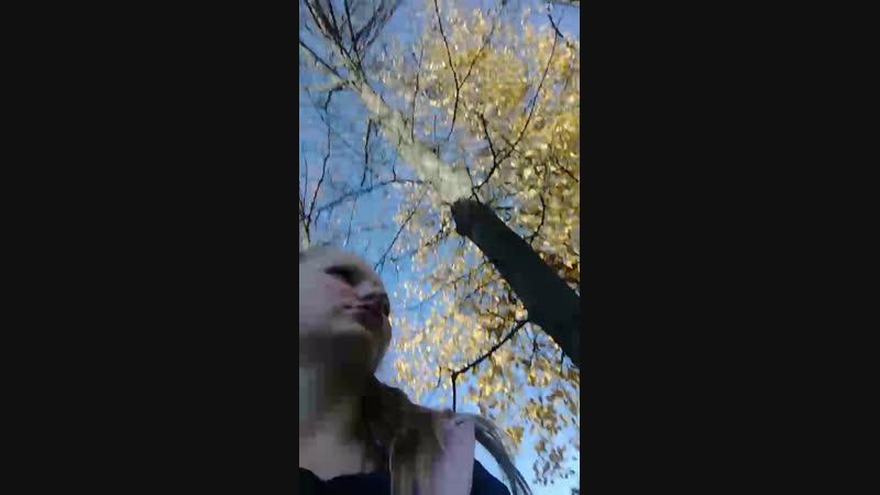 Настя Кулаковская - Live