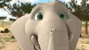 очень смешной мультик про слона