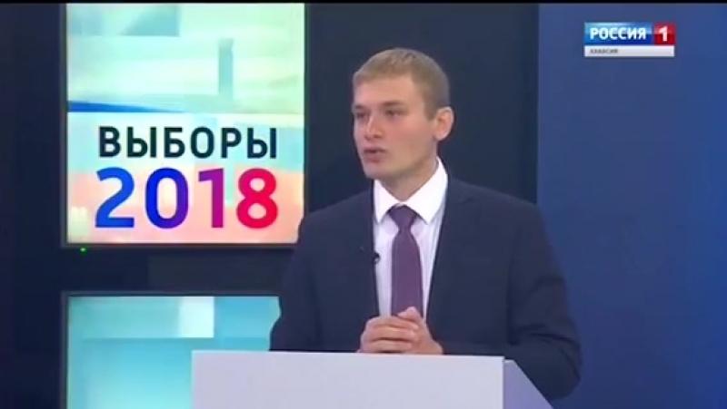 Коновалов Зимин разграбил все курганы в Хакасии