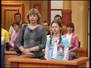 Федеральный судья Первый канал,20.06.2007