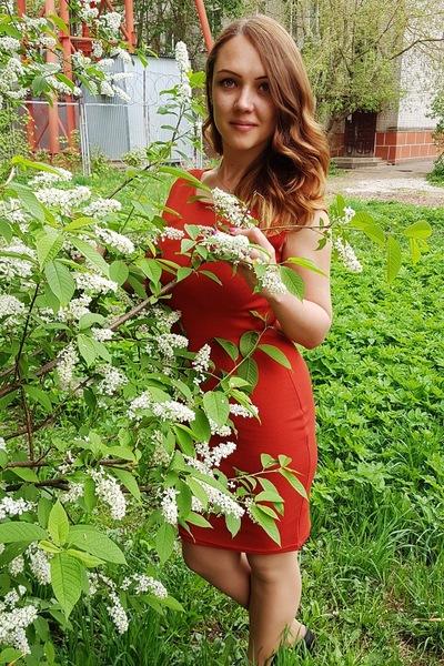 Вероника Рябиничева