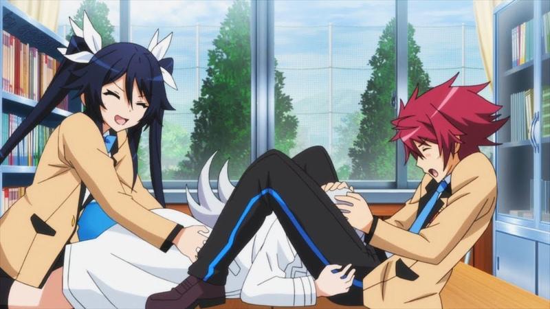 Ore, Twintail ni Narimasu [ AMV ] Girlfriend