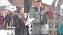 Открытие памятника великому русскому дипломату В. И. Чуркину