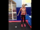 Акробатика!