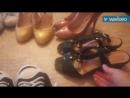 Сколько обуви нужно стилисту-имиджмейкеру летом