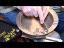 Американский столяр-изобретатель / American woodworker–inventor