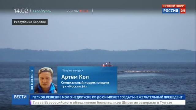 Новости на Россия 24 Глава карельского Роспотребнадзора задержан в местном минздраве обыски