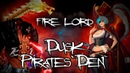 Kritika Online Dusk Pirates`Den FIRE LORD