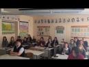 С Днём Учителя. Поздравительный ролик от 11 класса