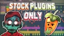 MAKING DUBSTEP USING STOCK PLUGINS ONLY