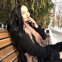 Анкета Дарья Шварева