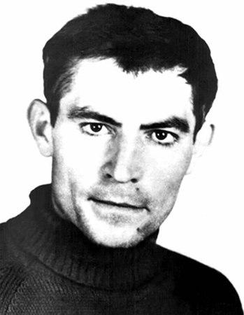 Живий голос Василя Стуса Безсонної ночі 1966 год