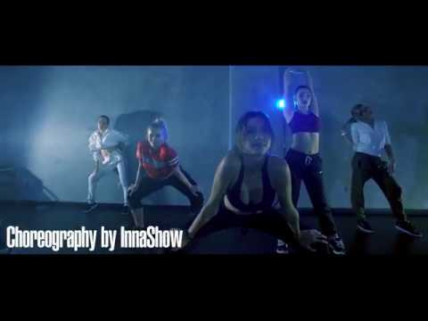 Britney Spears- Im a slave for you | Choreo by InnaShow | проектсьемки